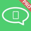 Messenger para Whatsapp para iPad Pro - mensajería instantánea y las redes sociales