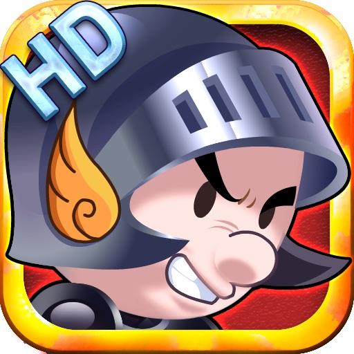 谁动了我的公主:Battleland: Honor of Arena HD【横版出兵】