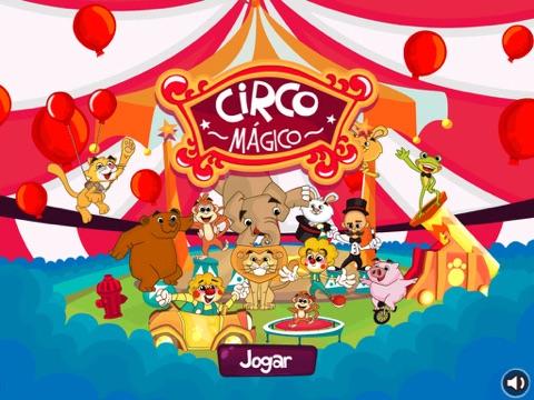 Circo Mágico screenshot 1