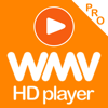 WMV HD Player - Video, Media Player & Importer Pro
