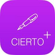 CIERTO/Smart + Handwrite