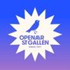 OpenAir St.Gallen