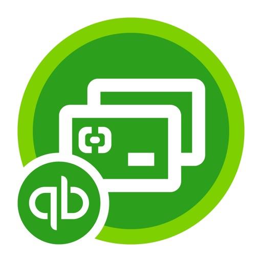 QuickBooks GoPayment: POS Credit Card Reader