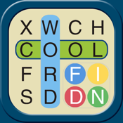 Amazing Word Search - Find and Seek Cool Hidden Crossword Puzzles Game icon