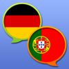 Wörterbuch Deutsch Portugiesisch