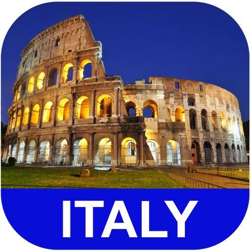 Italy hotel travel booking deals iphone for Reservation hotel italie