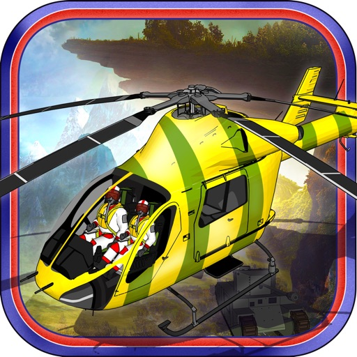 Top Strike - Royal Helicopter Pilot Missions 3D
