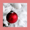 Xmas Santa HD Photo Frame 2017