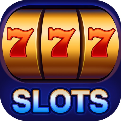 Lucky Vegas Casino - 777 Slots Bonanza Huge Wins iOS App