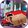 Courier Truck Simulator – Real cargo delivery & trucker driving game