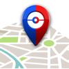 PokeRadar-Live Go Radar Poke Map for Pokemon Go
