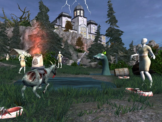 goat simulator full game download