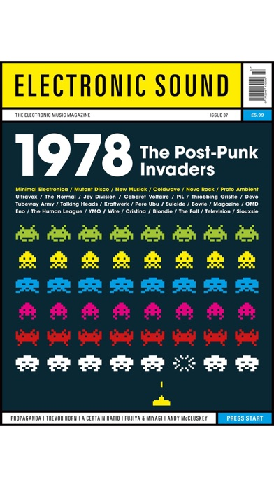 download Electronic Sound Magazine apps 4