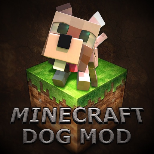 Dog Mods Free - Puppy Mod Guide for Minecraft PC Edition by
