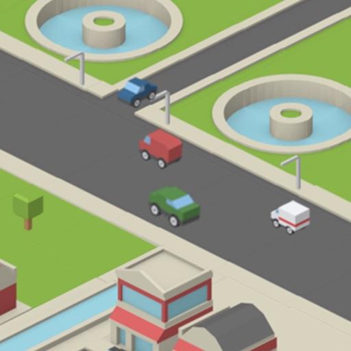 Move Your Car, Buddy! iOS App