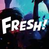 株式会社AbemaTV - FRESH! アートワーク