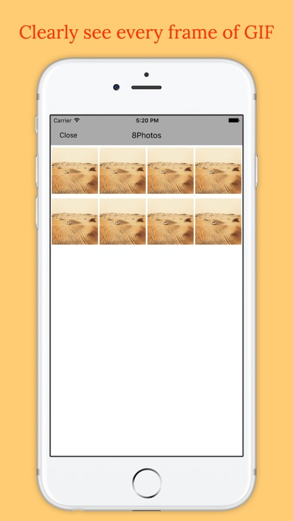 Gif viewer pro show gif animated gif player by xinggui zhang gif viewer pro show gif animated gif player negle Choice Image