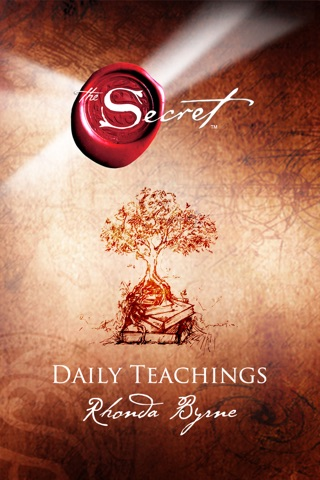 Daily Teachings screenshot 1