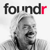 AAA+ Foundr - A Young Entrepreneur Magazine for a Startup Business Company icon