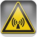 Paranormal EMF Recorder and Scanner icon