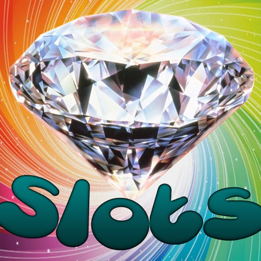 A Advanced Diamonds Luck-Free Game iOS App