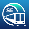 Stockholm Metro Guide and Route Planner