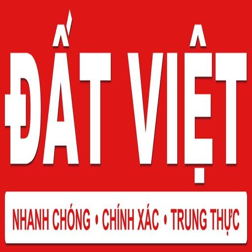 Báo Đất Việt iOS App