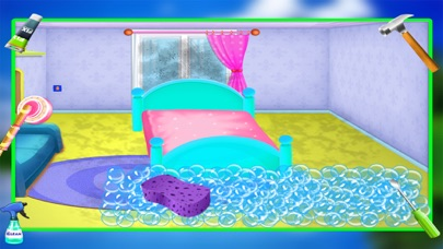 House repair baby room makeover little helper app Room makeover app