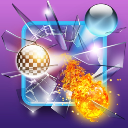Shards - the Brick Breaker iOS App