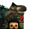 Jurassic VR 2: Dinosaur Game for Google Cardboard