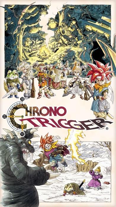 CHRONO TRIGGER (Upgrade Ver.) Screenshots
