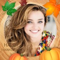 Thanks Giving Frames & Collage icon
