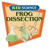 Frog Dissection by Kid Science