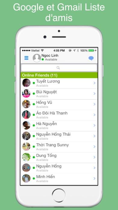 download gt chat Google Hangouts chat, appellent, gtalk apps 1