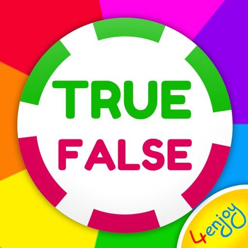 Trivia Facts: True or False Online iOS App