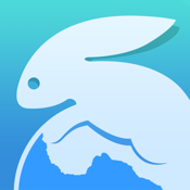 Snowbunny Private Web Browser - appPicker