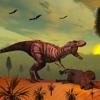 Dinosaur Hunting Attack Sniper Pro