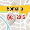 索马里 離線地圖導航和指南