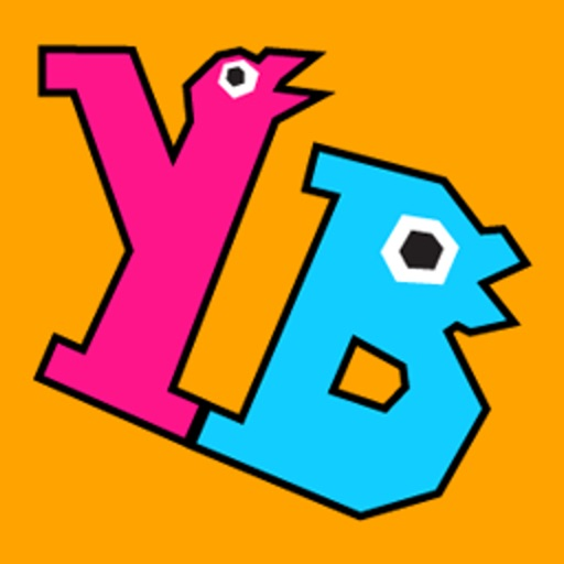Yappy Birds iOS App