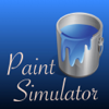 Paint Simulator and primary colors :  RYB - RGB - CMY - HEX - RAL