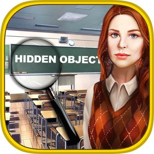 High School Project Games iOS App