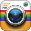 Golden Camera Pro