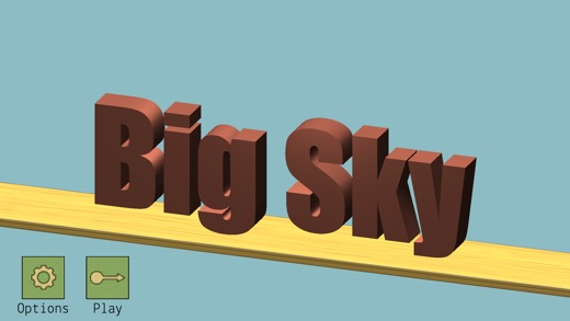 Big Sky Screenshot