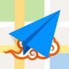 高德地图(专业的手机地图)-自驾、公交出行神器 志玲语音导航 for iPhone