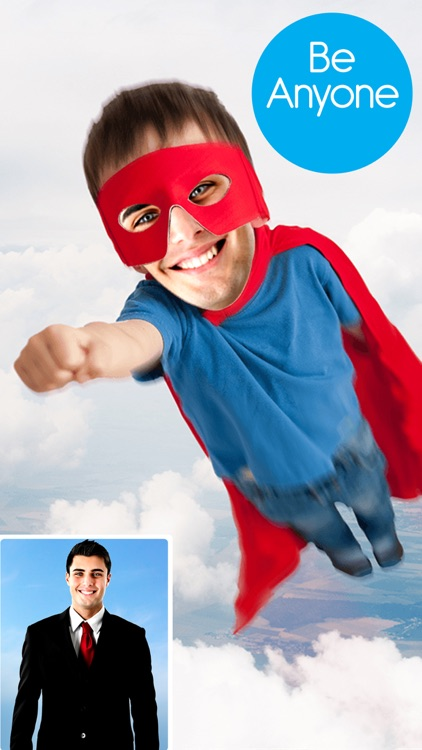 Face In Hole For Instagram Pro- Funny Photo Editing With Superhero Mask &  Costume by Tasnim Ahmed