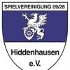 Spvg. 09/28 Hiddenhausen e.V.