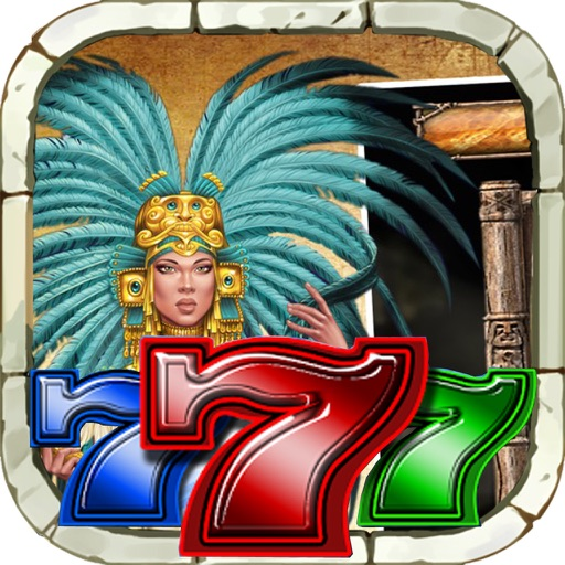 Slots Aztec Times : FREE Slots, Video Poker, Bet to Spin & Big Win iOS App