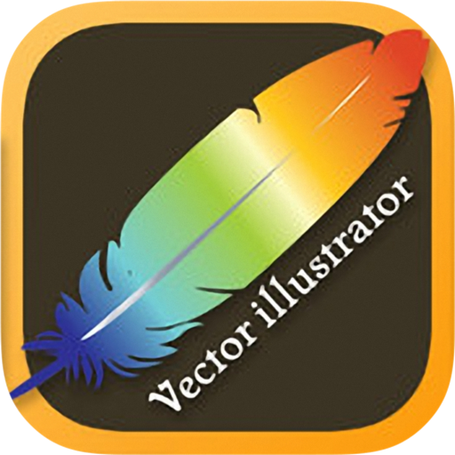 Illustration Draw - for scalable vector design with layers
