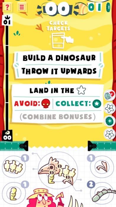 Launchasaurus Screenshot