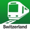 Switzerland Transit - Zurich ZVV by NAVITIME